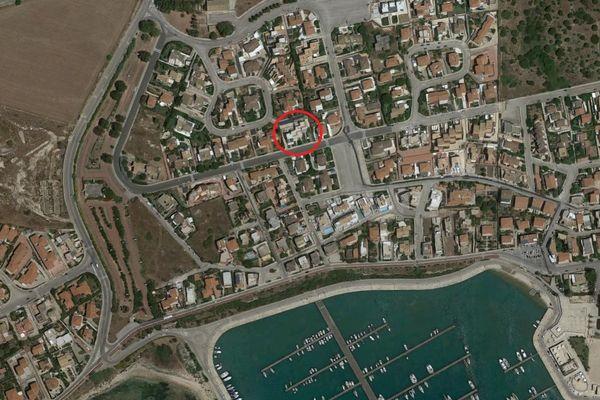 Immagine n0 - Planimetry - Aerial view - Asta 12740