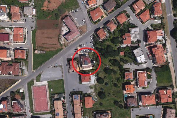 Immagine n0 - Planimetry - Aerial view - Asta 12746