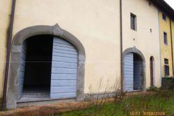 Bilocale al grezzo avanzato con giardino - Lotto 12749 (Asta 12749)