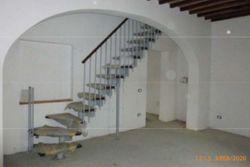 Appartamento al grezzo avanzato con giardino e soffitta - Lotto 12755 (Asta 12755)