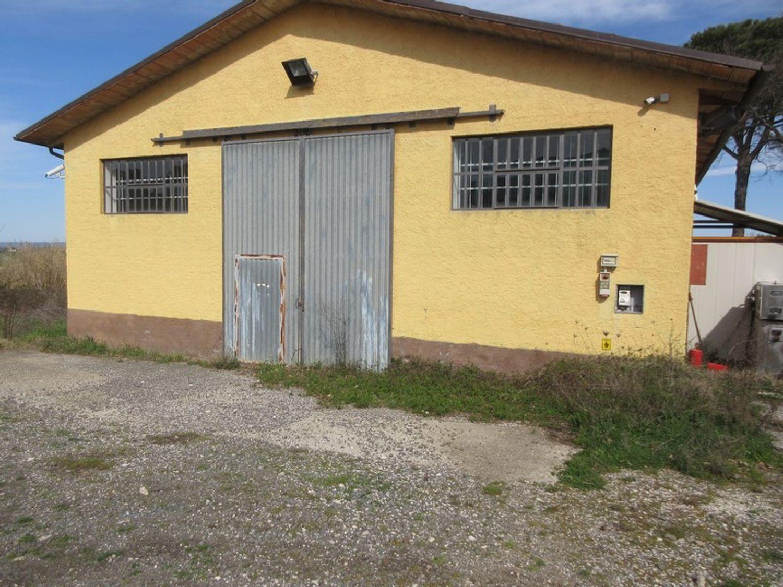 #12765 Magazzino con pertinenze in vendita - foto 2