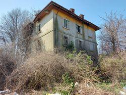 Fabbricato residenziale da ristrutturare con area di pertinenza annessa - Lotto 12773 (Asta 12773)