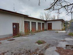 Magazzino con area pertinenziale - Lotto 12779 (Asta 12779)
