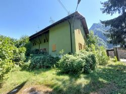 Real estate complex with adjoining area of relevance - Lot 12791 (Auction 12791)