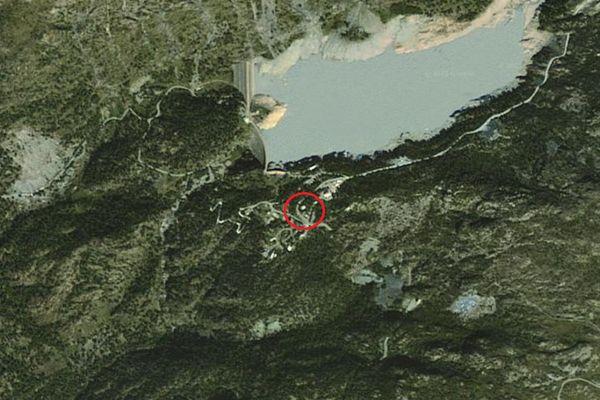 Immagine n0 - Planimetry - Aerial view - Asta 12793