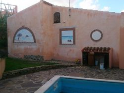 Detached house with garden and pool - Lote 1280 (Subasta 1280)