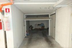 Box interrato (sub 132) in zona polifunzionale - Lotto 12800 (Asta 12800)