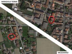 Due appartamenti e due villini a schiera - Lotto 12802 (Asta 12802)