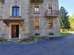 Appartamento al piano terra con cantina e soffitta - Lotto 12804 (Asta 12804)