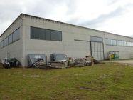 Immagine n11 - Capannone con laboratorio, uffici e casa custode - Asta 1281