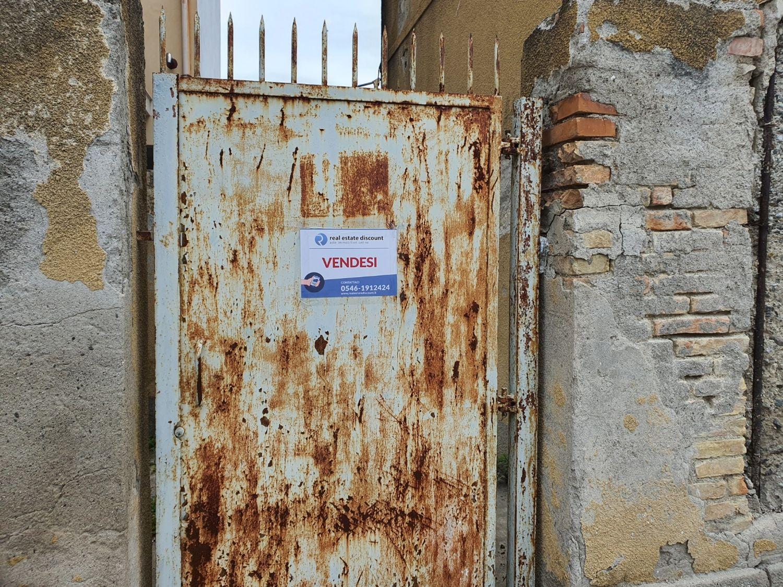 #12820 Deposito con cabina elettrica in vendita - foto 4