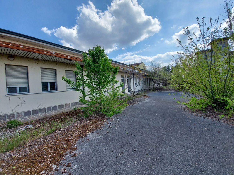 #12829 Complesso immobiliare da riqualificare in vendita - foto 4