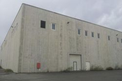 Industrial warehouse in the port area - Lot 1284 (Auction 1284)