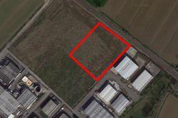 Terreno edificabile produttivo di 10.003 mq - Lotto 12845 (Asta 12845)