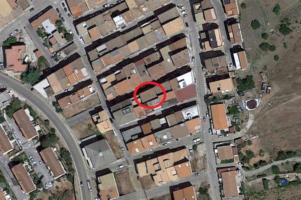 Immagine n0 - Planimetry - Aerial view - Asta 12852