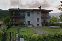Appartamento con doppio garage - Lotto 12862 (Asta 12862)