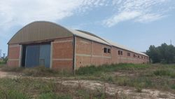Industrial warehouse with appurtenances - Lot 12869 (Auction 12869)