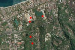 Terreni agricoli di 49.559 mq - Lotto 12875 (Asta 12875)