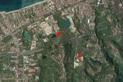 Terreni agricoli e vincolati a verde pubblico - Lotto 12876 (Asta 12876)