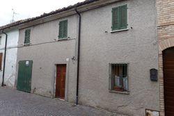 Quota 310/1200 di casa a schiera con legnaia - Lotto 12877 (Asta 12877)