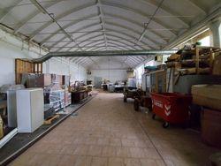 Porzione di capannone artigianale - Lotto 12882 (Asta 12882)