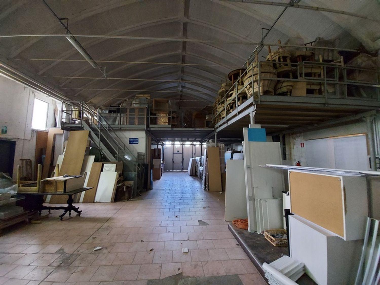 #12882 Porzione di capannone artigianale in vendita - foto 2