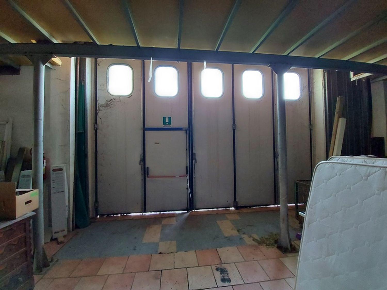 #12882 Porzione di capannone artigianale in vendita - foto 3