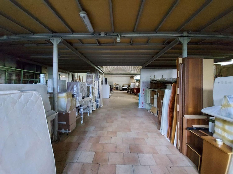 #12882 Porzione di capannone artigianale in vendita - foto 4