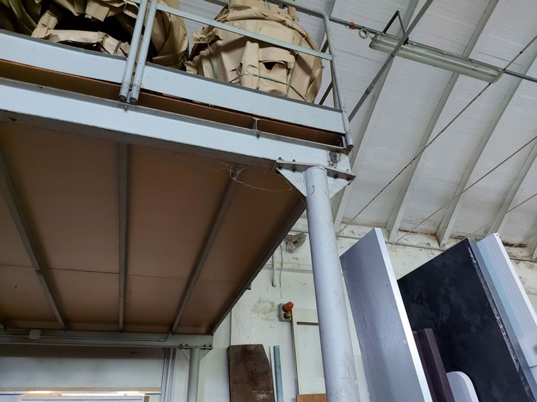 #12882 Porzione di capannone artigianale in vendita - foto 7