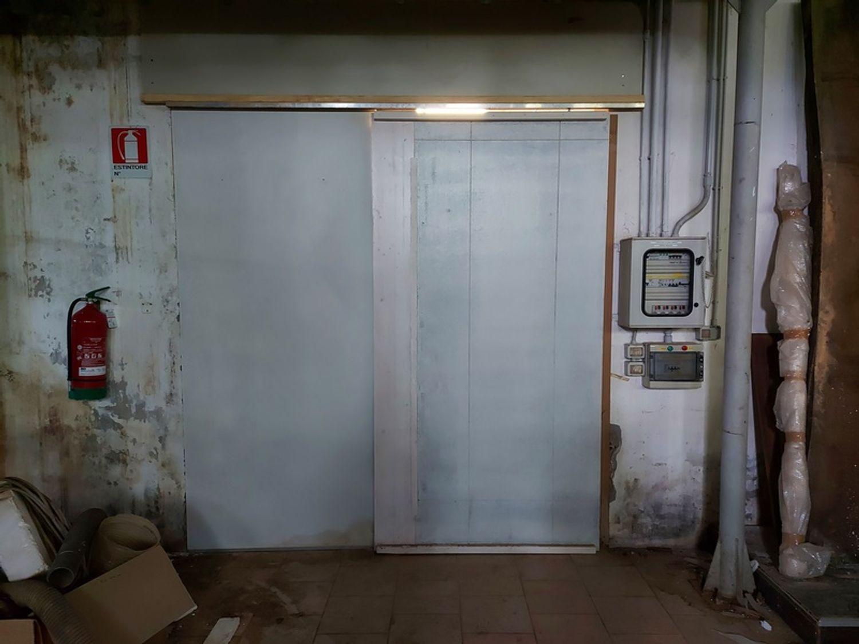 #12882 Porzione di capannone artigianale in vendita - foto 8