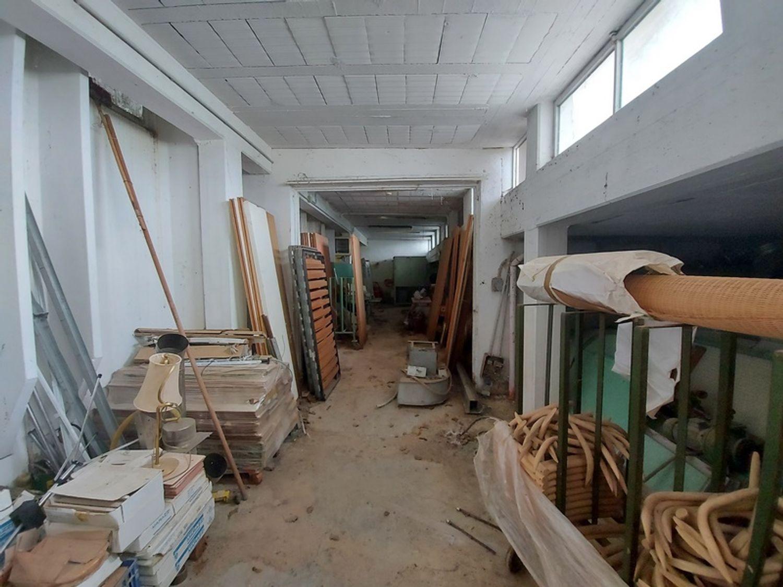 #12882 Porzione di capannone artigianale in vendita - foto 11