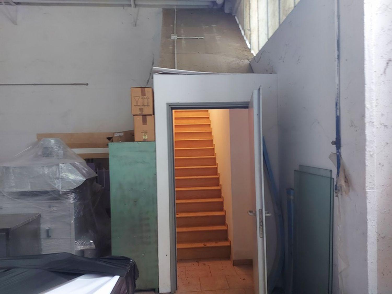 #12882 Porzione di capannone artigianale in vendita - foto 12