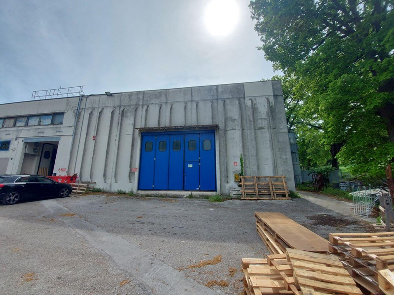 #12882 Porzione di capannone artigianale in vendita - foto 15