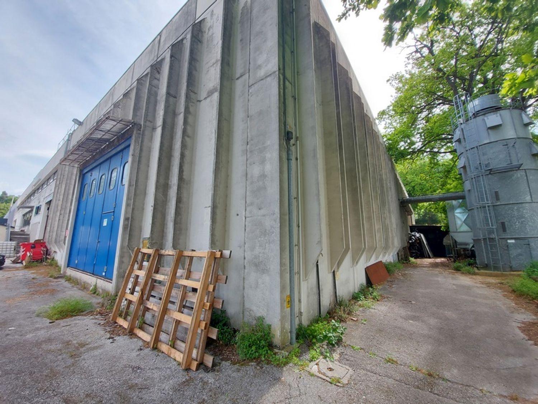 #12882 Porzione di capannone artigianale in vendita - foto 16