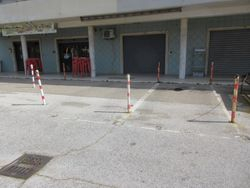 Posto auto scoperto - Lotto 12907 (Asta 12907)