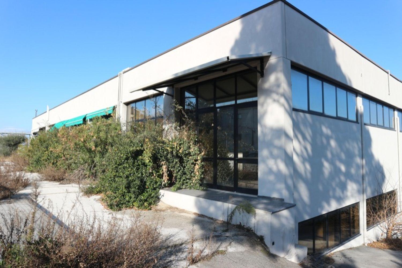 #12917 Laboratorio al piano seminterrato con uffici in vendita - foto 7