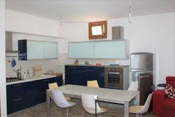 Appartamento vista mare con pertinenze