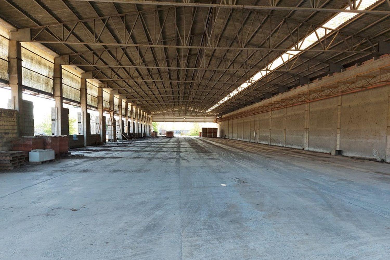 #12922 Complesso artigianale con magazzini e terreno in vendita - foto 2
