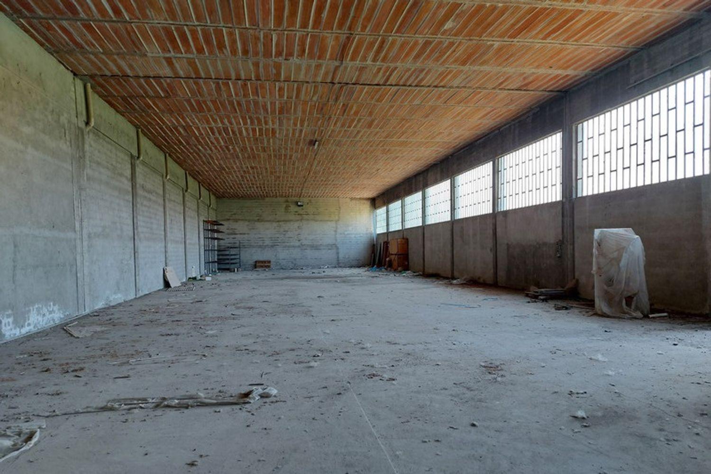 #12922 Complesso artigianale con magazzini e terreno in vendita - foto 6