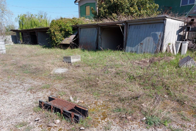 #12922 Complesso artigianale con magazzini e terreno in vendita - foto 10