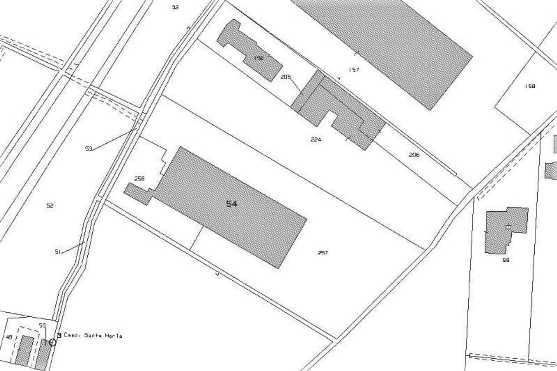#12922 Complesso artigianale con magazzini e terreno in vendita - foto 12