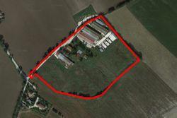 Livestock center with appurtenances - Lot 12924 (Auction 12924)