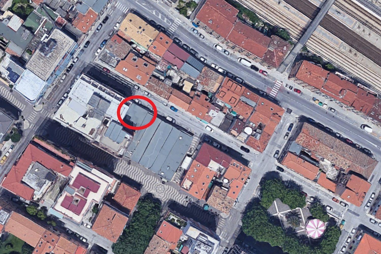 #12926 Immobile commerciale - Lotto 0 - Falconara Marittima - AN in vendita - foto 1