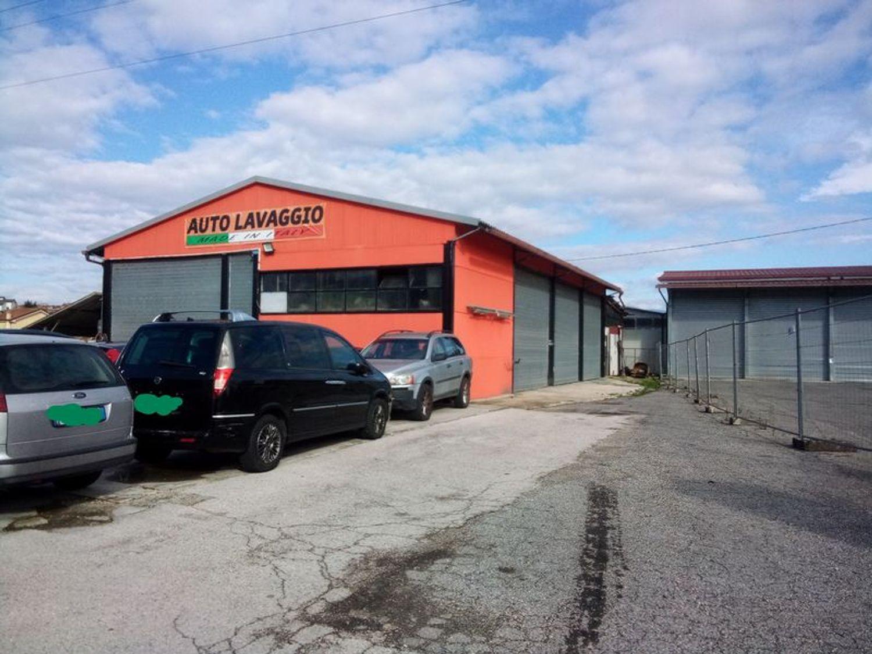 #12935 Immobile commerciale - Lotto 0 - Quarto Chilometro - RM in vendita - foto 1