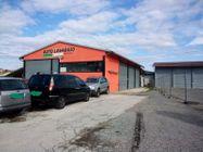 Immagine n0 - Immobile commerciale - Lotto 0 - Quarto Chilometro - RM - Asta 12935