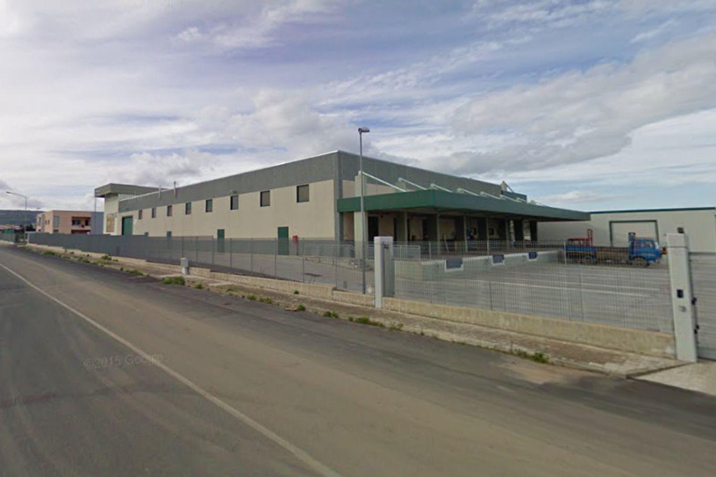 #12937 Immobile industriale - Lotto 0 - Scordia - CT in vendita - foto 1