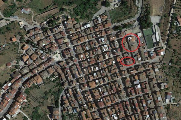 Immagine n0 - Planimetry - Aerial view - Asta 12959