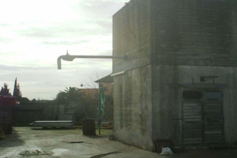 #12962 Capannone a stabilimento vinicolo in vendita - foto 2