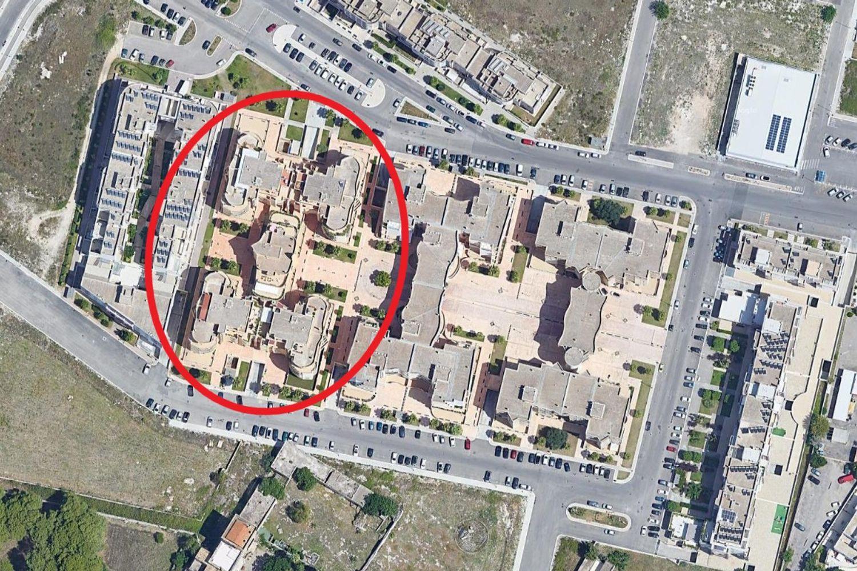 #12978 Immobile commerciale - Lotto 21 - Lecce - LE in vendita - foto 1