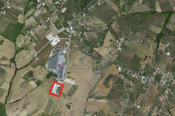 Immagine n0 - Planimetry - Aerial view - Asta 1298